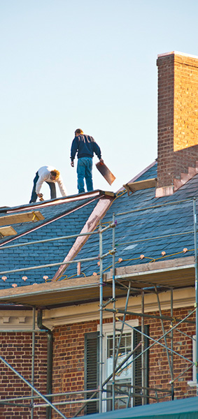 Charlottesville Commercial And Residential Roofers
